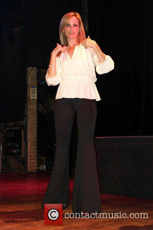 Marlee Matlin and House Of Blues 2