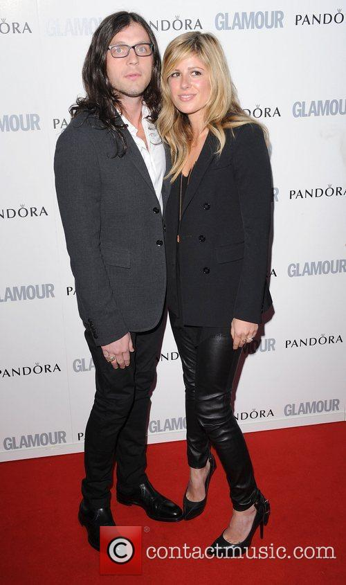 Kings Of Leon and Glamour Women Of The Year Awards 1