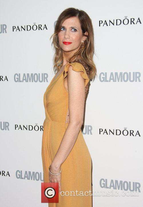 Kristen Wiig and Glamour Women Of The Year Awards