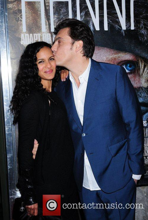 Anoushka Shankar and Joe Wright 3