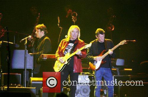 Joe Walsh and The Eagles 6