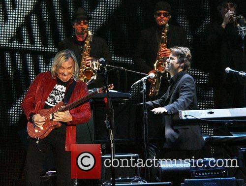 Joe Walsh and The Eagles 1
