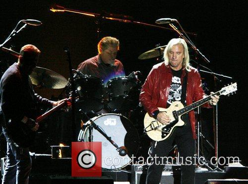 Joe Walsh and The Eagles 3