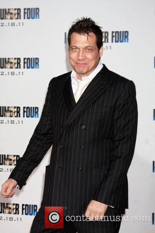 Holt Mccallany and The Village