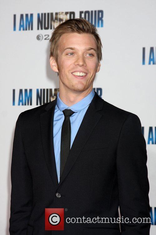 Jake Abel and The Village