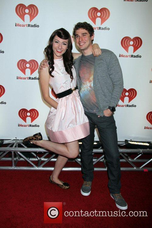 Karmin (amy Heidemann, Nick Noonan) 3