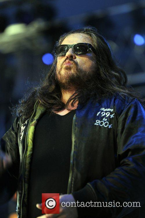 Ian Astbury, The Cult and Isle Of Wight Festival 7