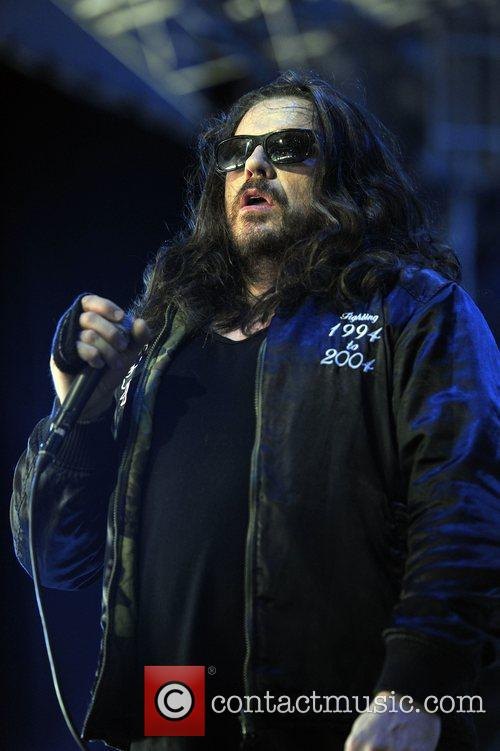 Ian Astbury, The Cult and Isle Of Wight Festival 8