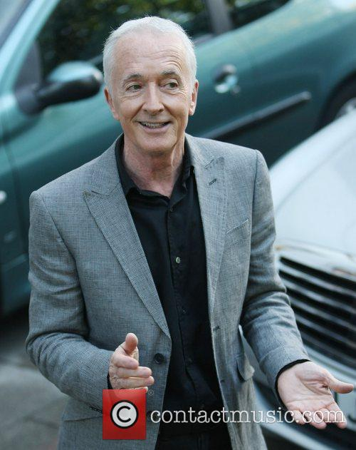 Anthony Daniels and Itv Studios