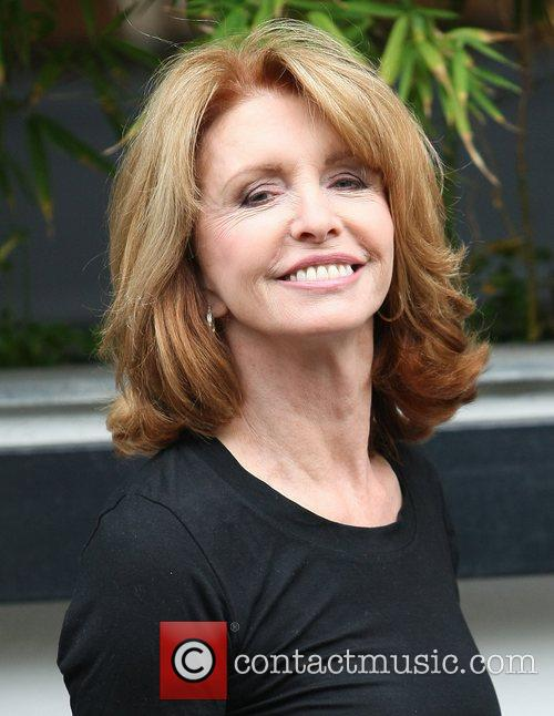 Jane Asher and Itv Studios