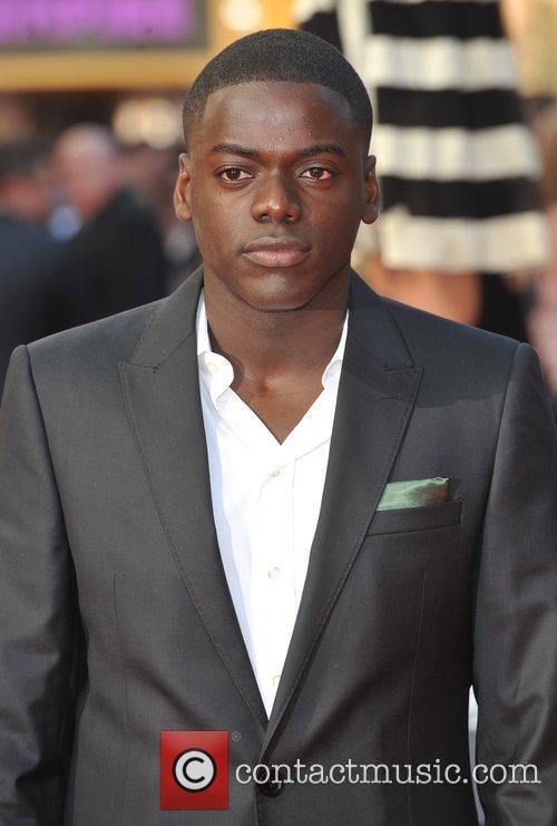 Daniel Kaluuya and Empire Leicester Square 2