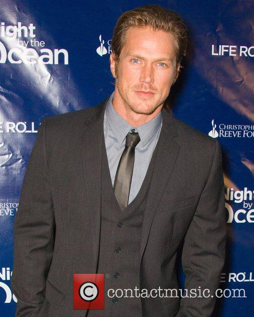 Jason Lewis and Night By The Ocean Gala 3