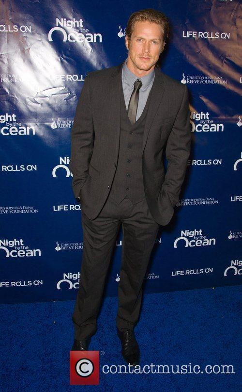 Jason Lewis and Night By The Ocean Gala 5