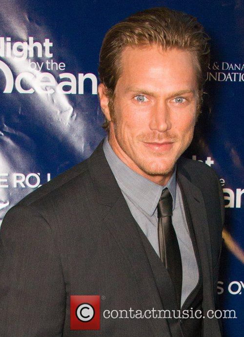 Jason Lewis and Night By The Ocean Gala 1