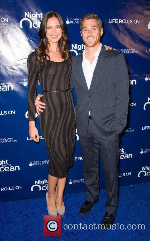 Dave Annable and Night By The Ocean Gala