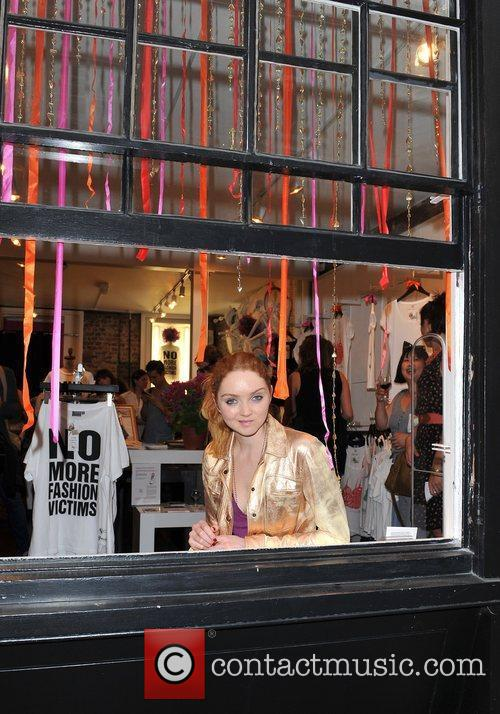 Lily Cole 9