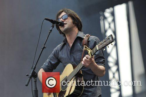 Conor Oberst and Bright Eyes