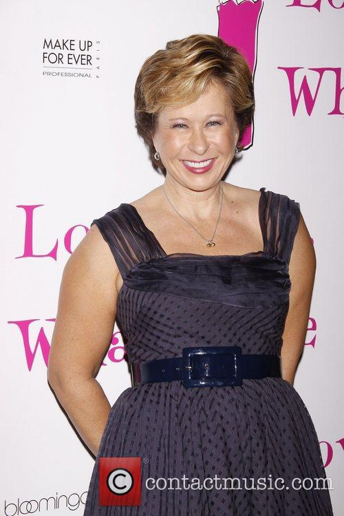 Yeardley Smith, Lisa Simpson and The Simpsons 2