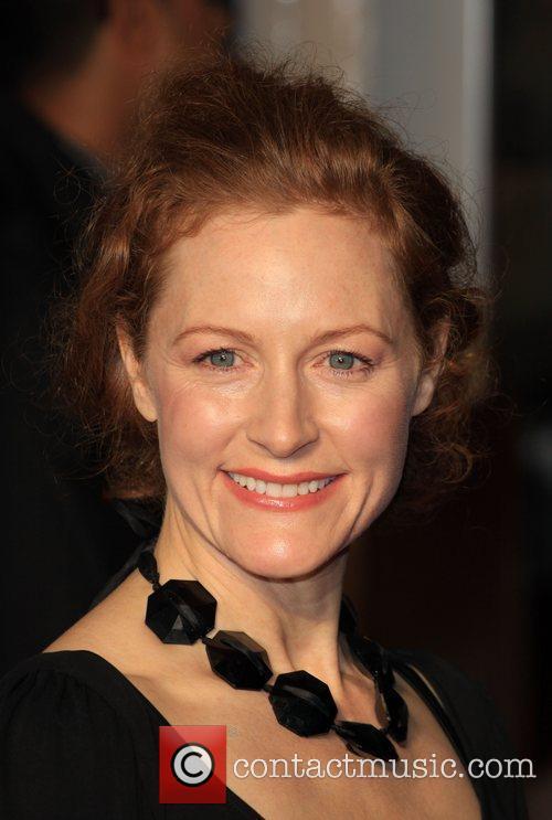 Geraldine Somerville 3