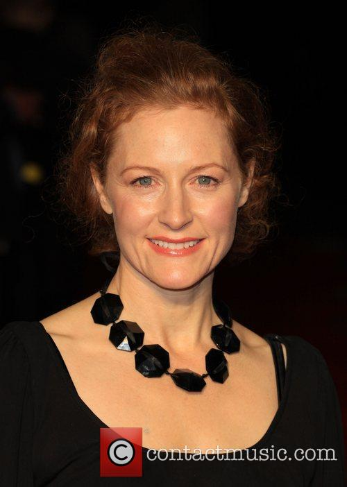 Geraldine Somerville 2