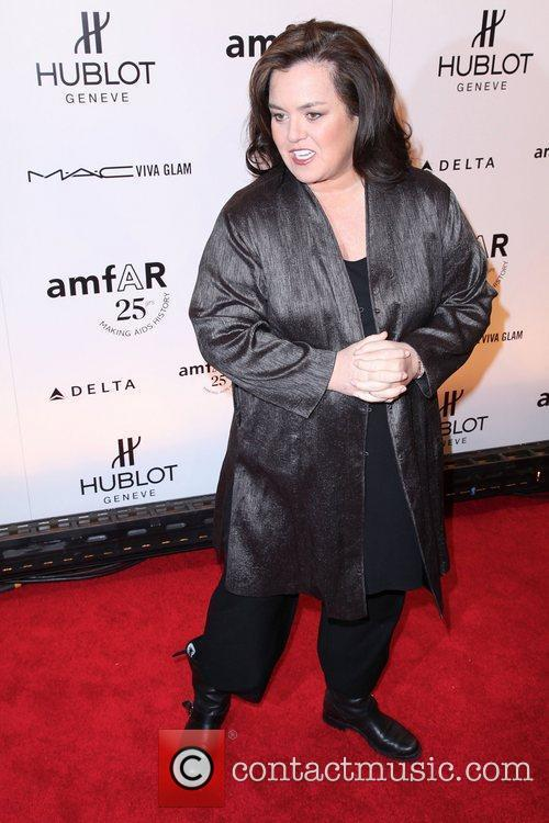 Rosie Odonnell and Wall Street