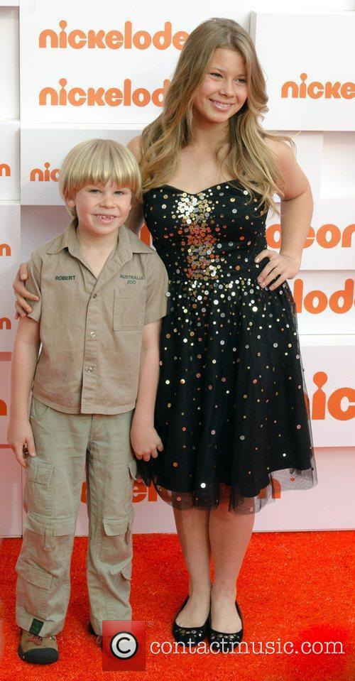 Bindi Irwin and Sydney Entertainment Centre 4