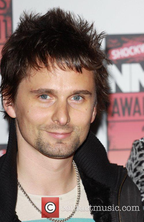 Matt Bellamy, Muse and Nme