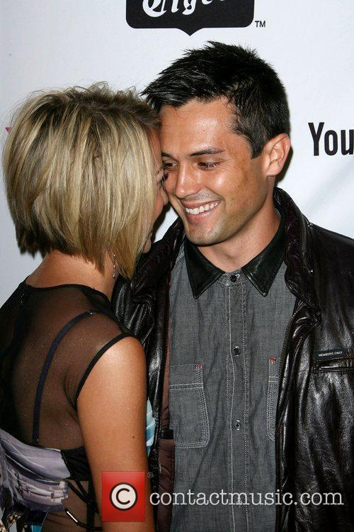 Chelsea Kane and Stephen Colletti 1