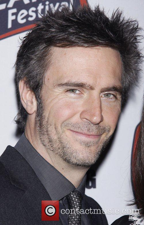 Jack Davenport and The Hudson Theatre 2