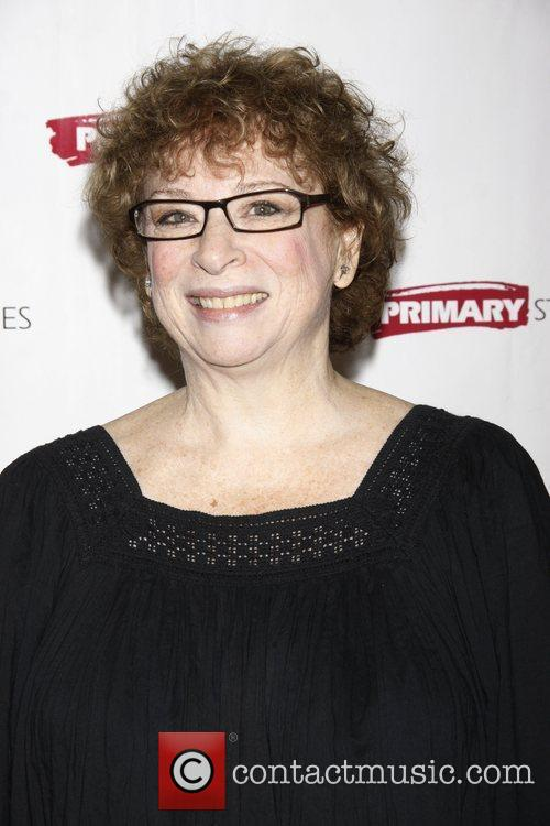 Marcia Jean Kurtz 1
