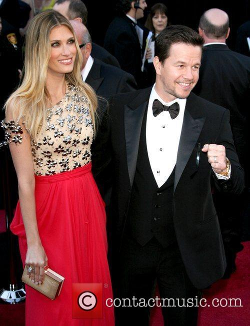 Rhea Durham, Mark Wahlberg and Academy Of Motion Pictures And Sciences