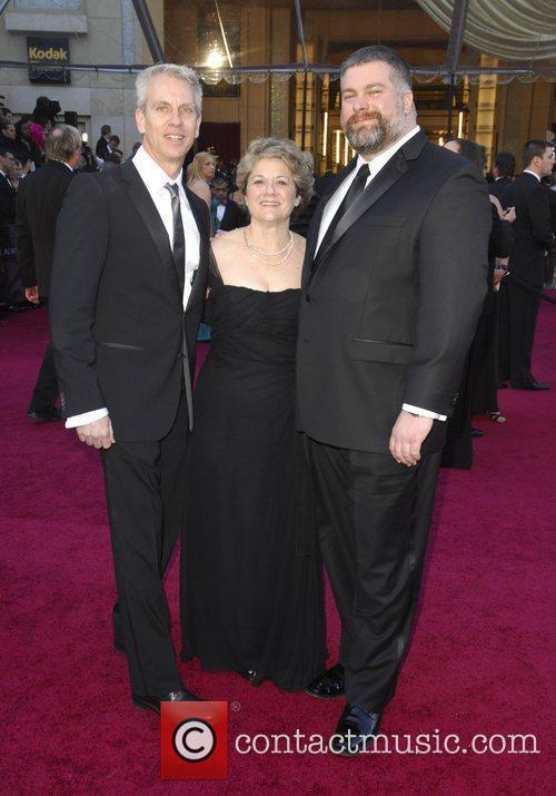 Dean Deblois, Bonnie Arnold, Academy Awards and Kodak Theatre