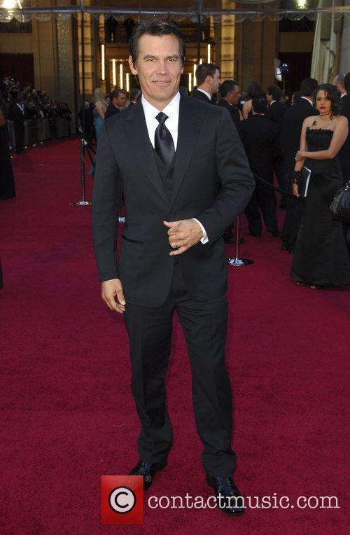 Josh Brolin, Academy Awards and Kodak Theatre
