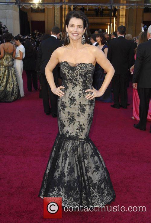 Julia Ormond, Academy Awards and Kodak Theatre