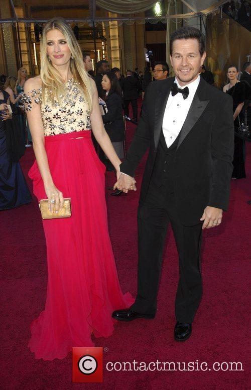 Mark Wahlberg, Annie Leibovitz, Academy Awards and Kodak Theatre