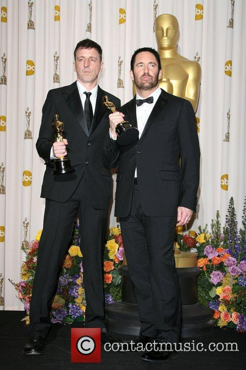 Trent Reznor, Academy Of Motion Pictures And Sciences and Academy Awards 1