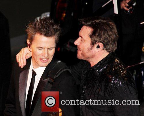 John Taylor, Duran Duran and Simon Le Bon 1