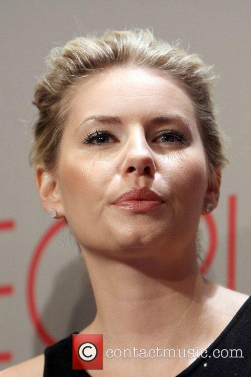 Elisha Cuthbert and Paley Center For Media