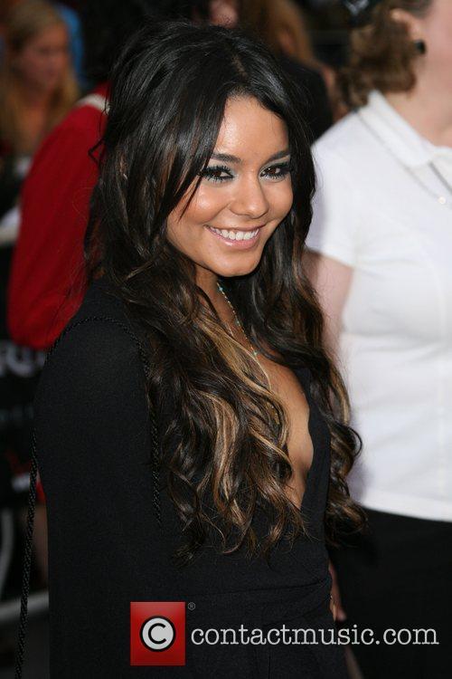 Vanessa Hudgens 6