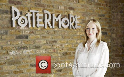 Jk Rowling Reveals Harry Potter's Family History On Revamped 'Pottermore' Site