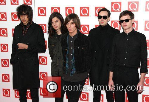 The Horrors, The Pierces and Grosvenor House