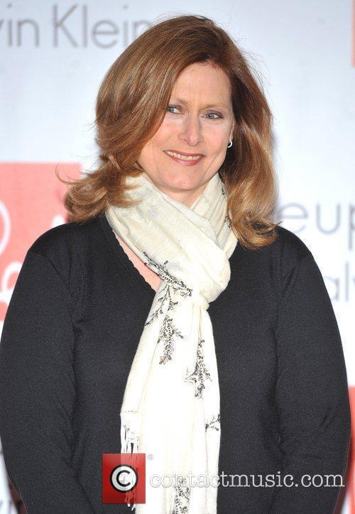 Sarah Brown 2
