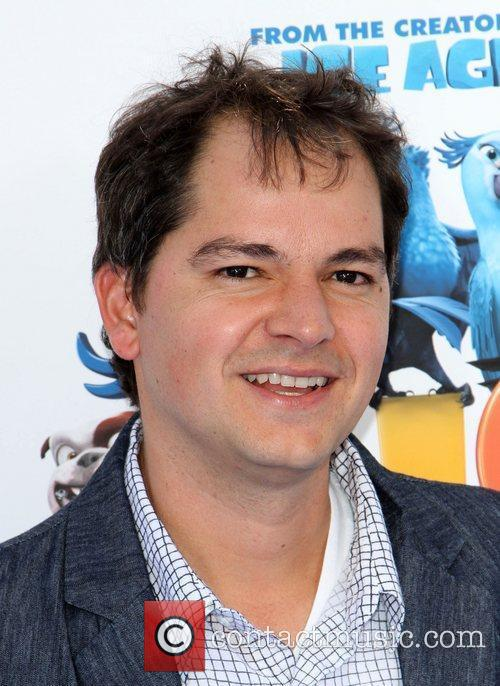 Carlos Saldanha 1