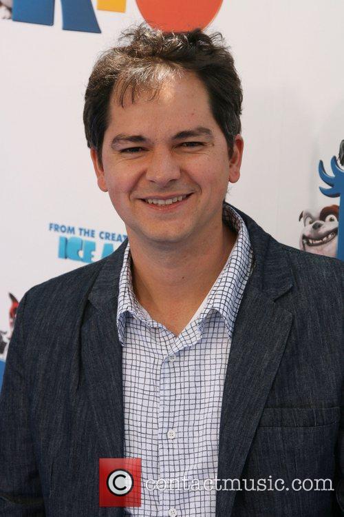 Carlos Saldanha 9