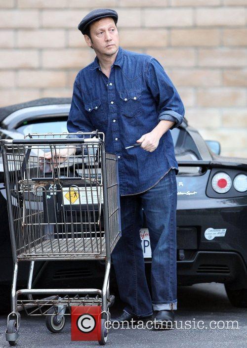 Rob Schneider 1