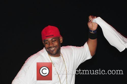 Ghostface Killah, Dwayne Johnson, Wu Tang Clan and Rock The Bells Concert