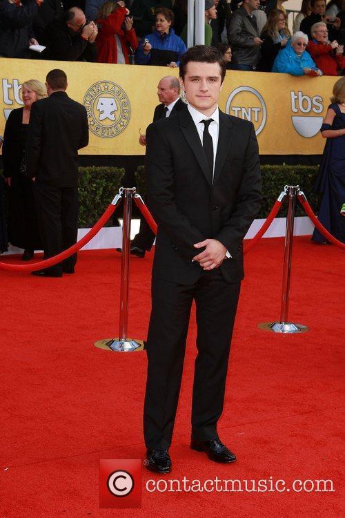 Josh Hutcherson 3
