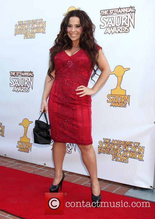 Brooke Lewis 5