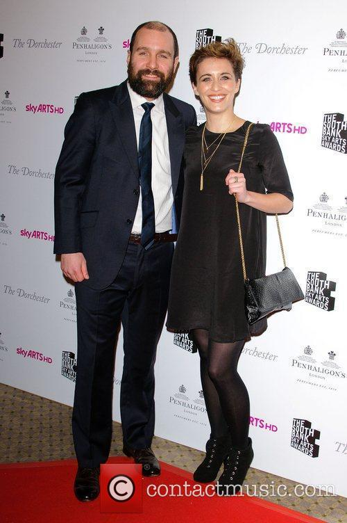 Johnny Harris And Vicky Mclure 1
