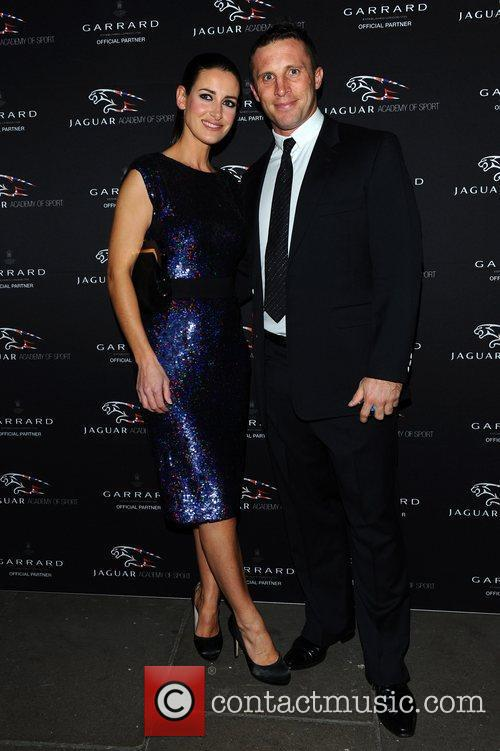 Kirsty Gallacher and Paul Sampson 3